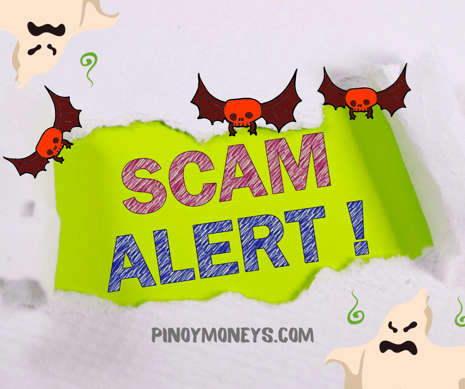 How to avoid being scammed by personal loan offers online in the Philippines?