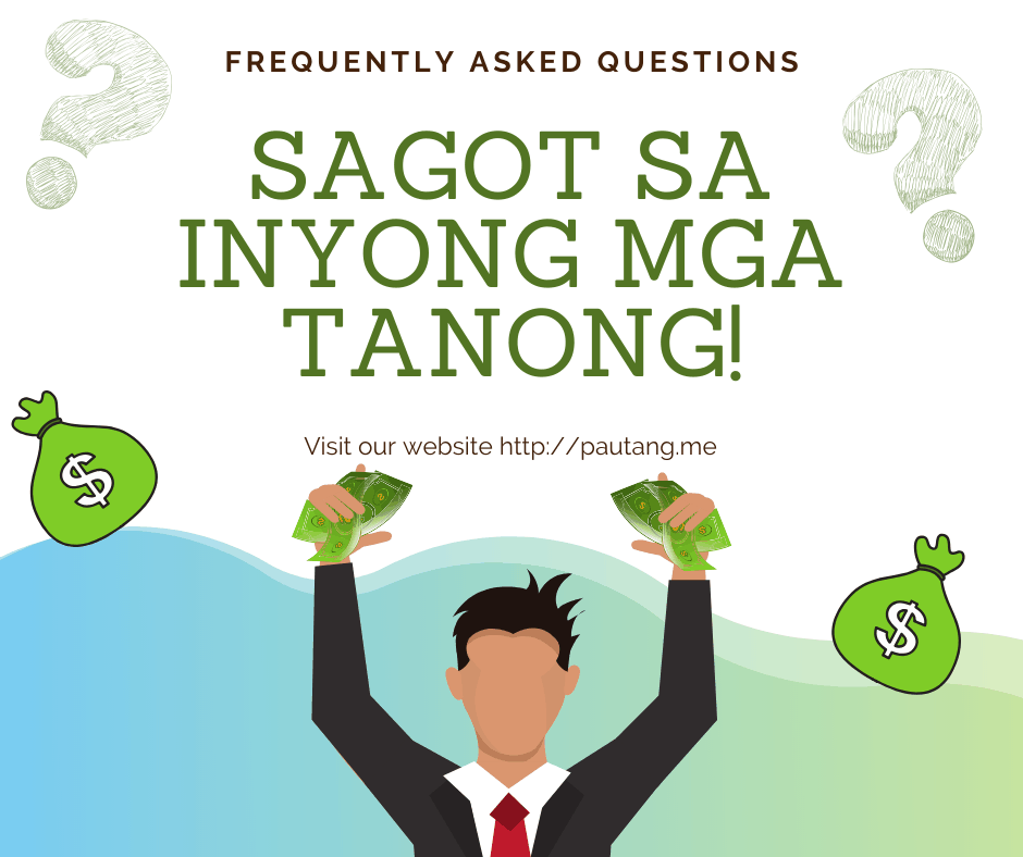 Frequently Asked Questions - Online Loans Philippines Review