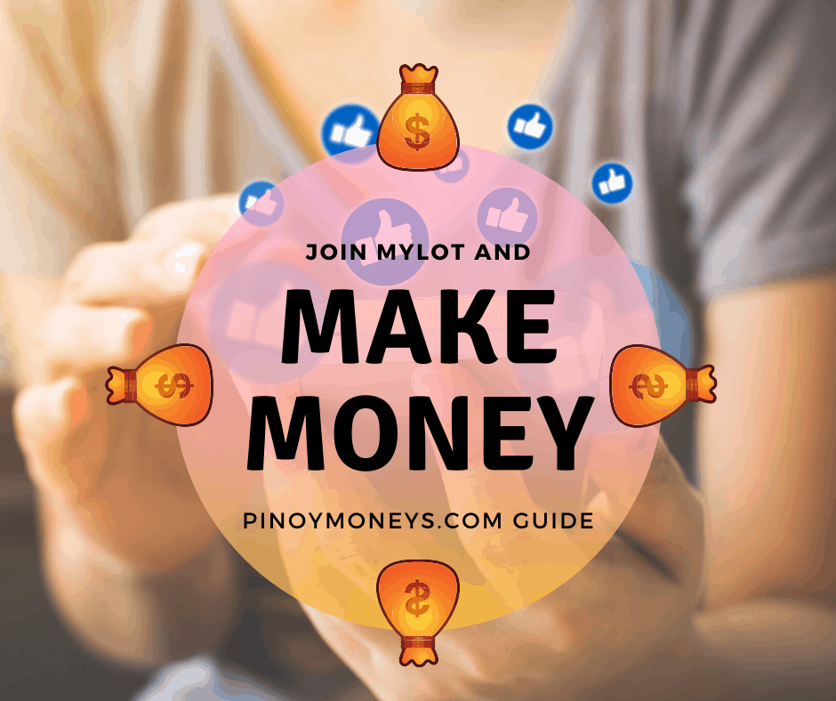 How to make money at home with myLot 2020