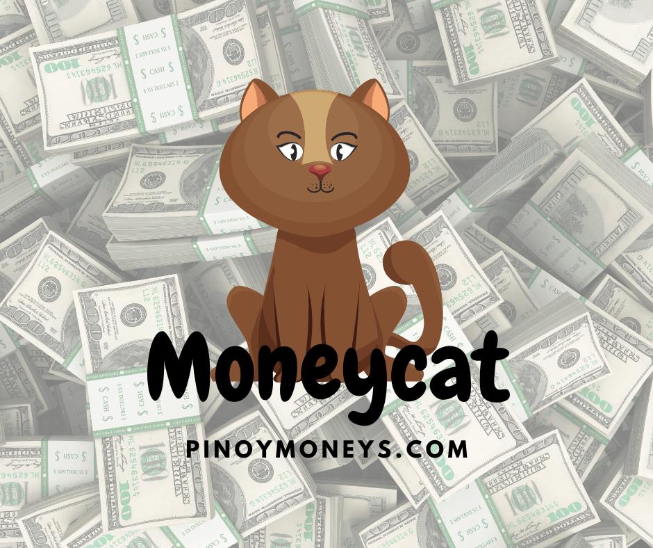 Moneycat - lending money online