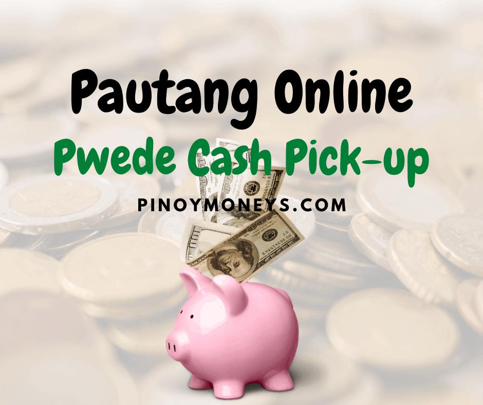 Pautang Online - fast cash lending