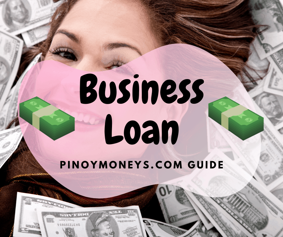 Business loan for Filipino entrepreneurs