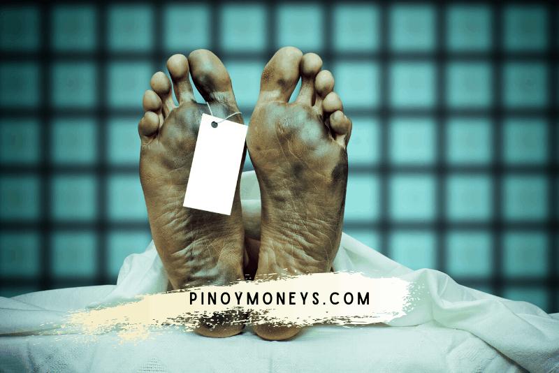 Filipino Nurse found dead in his condo alone during COVID-19 Quarantine