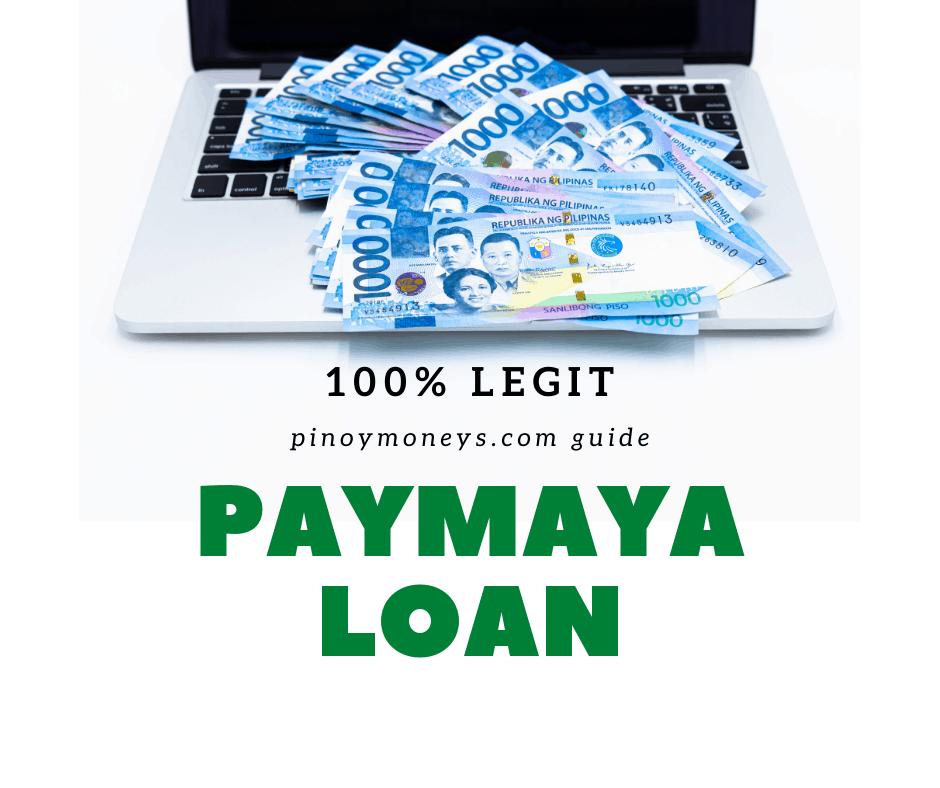 Paymaya loan review - cashnijuan payday loan