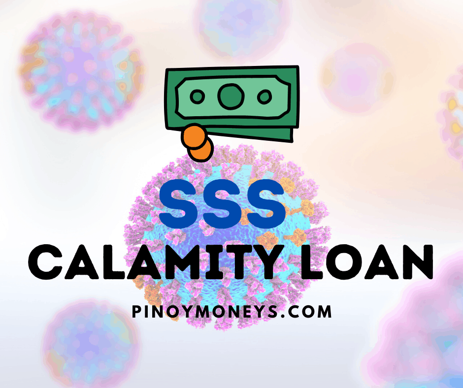 sss calamity loan during the covid-19 pandemic