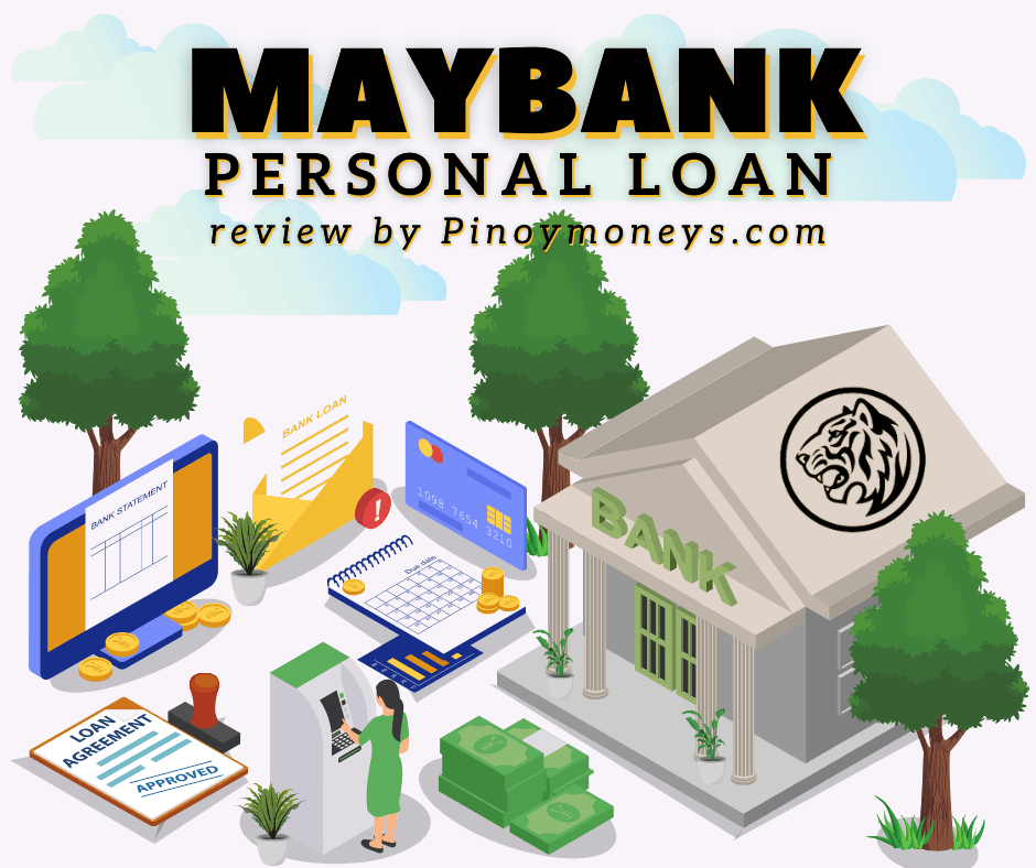 Maybank Personal Loan in the Philippines