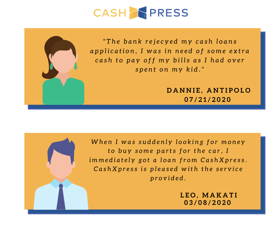 cashxpress philippines