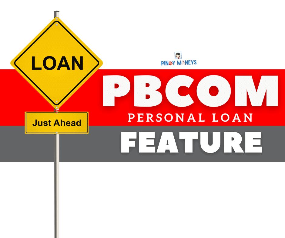 pbcom personal loan