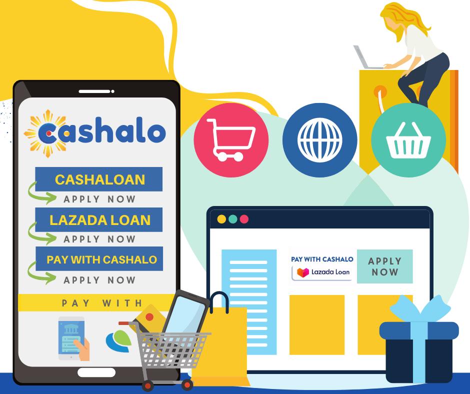 cashalo update