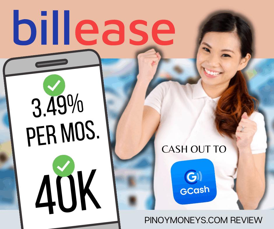 BillEase Cash loan review