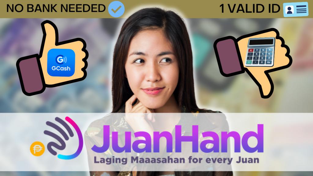 Juanhand loan review - legit loan app Philippines