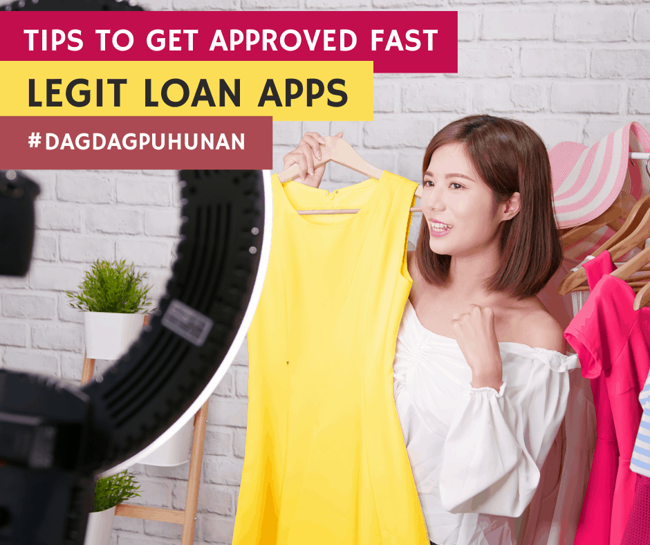 Legit Loan App – Tips to Get Approved Fast Here in the Philippines